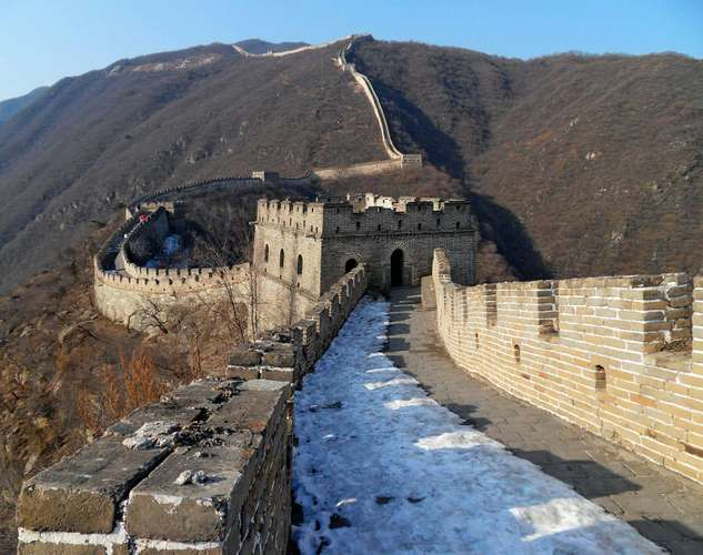 Great-Wall-of-China-Mutianyu-Beijing