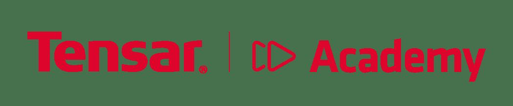 Tensar Academy Logo
