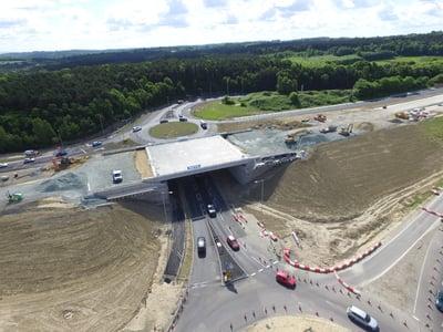 Structures in Highways