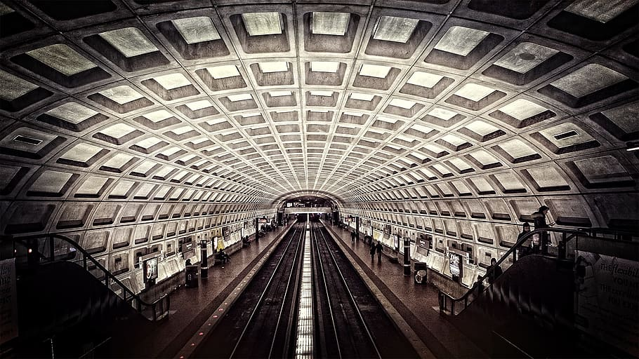 washington-metro