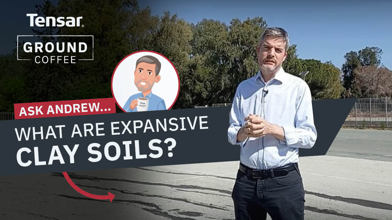 What are Expansive Clay Soils?